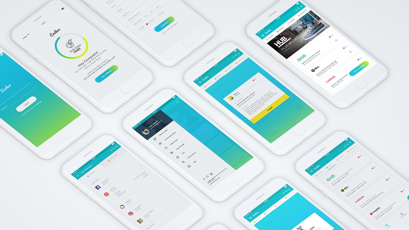 Inilah Trend Design Mobile App Terbaik Tahun 2021