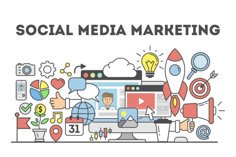 Social Media Marketing: Organic vs Paid, Mengapa Bisnis Anda Butuh Keduanya?
