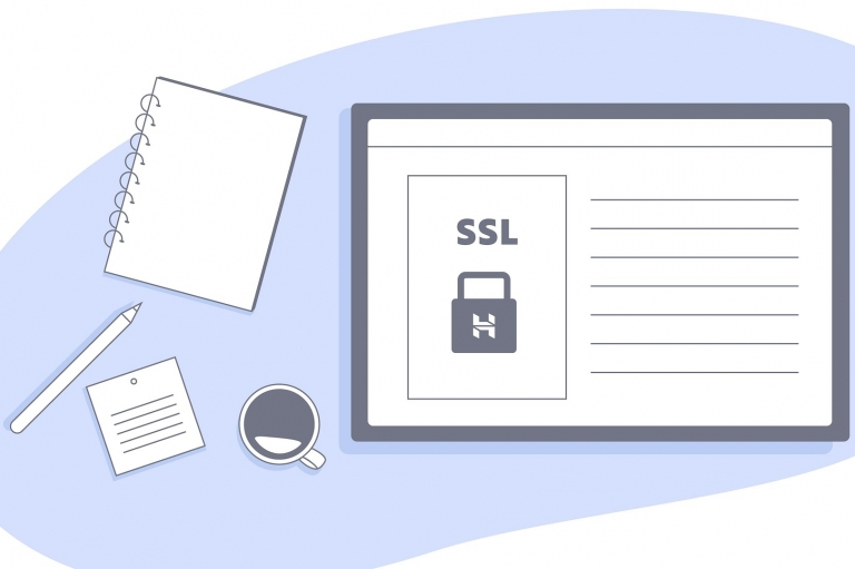 Apa itu SSL? Seberapa penting SSL untuk website?