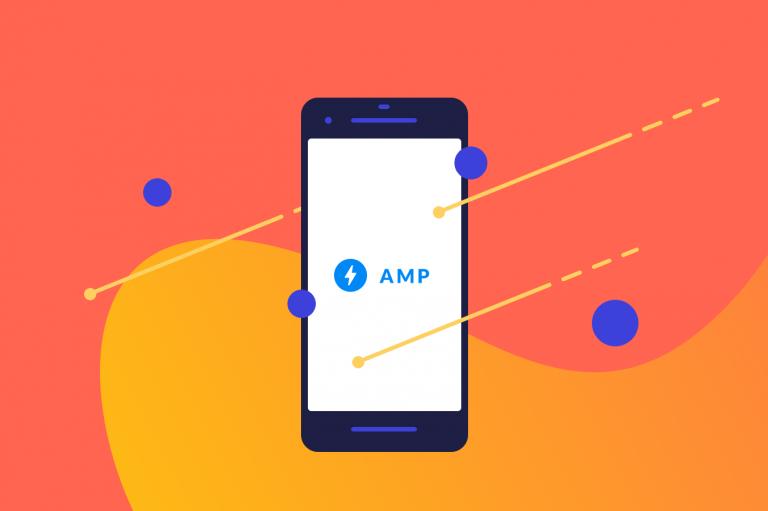 Apa Itu AMP? Benarkah AMP Bisa Meningkatkan Pengunjung Website?